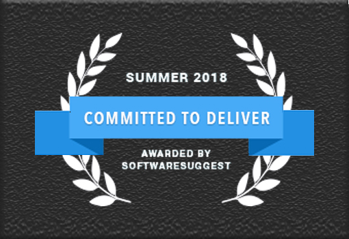 Committed to Deliver Award for SharePoint Intranet Solution