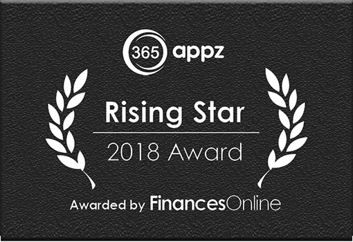 Rising Star Award for SharePoint Intranet Solution
